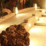 Ingresso Resort