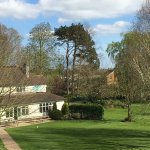 Burton Lodge Guest House Photo