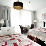 Hotel Ottaviano Foto