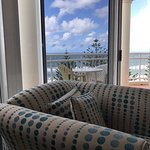 Burleigh Mediterranean Resort Foto