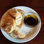 Lovely, crisp bread