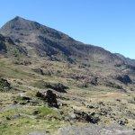 snowdon/miners track