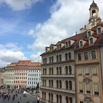 Foto de Steigenberger Hotel de Saxe