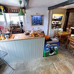 Ramblers rest Coffee shop