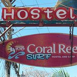 Photo of Coral Reef Surf Hostel
