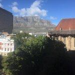 Taj Cape Town Foto