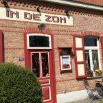Restaurant IN DE ZON
