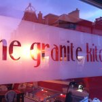 The Granite Kitchen