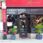 Rosso Restaurant Woodford Green