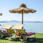 Camping La Spiaggia ภาพถ่าย