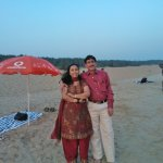Foto de Club Mahindra Cherai Beach