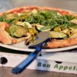 Pizzeria-Bistro Noordzee Foto