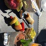Photo of Restaurant Playa Baggia