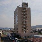 Pacific Hotel Shiroishi Foto