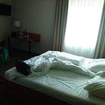 Photo de Hotel-Garni Metropol