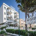 Fotografia lokality Luna Hotel
