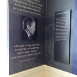 Foto di John F Kennedy Hyannis Museum