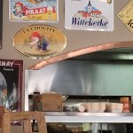 Zdjęcie Rueben's Burger Bistro