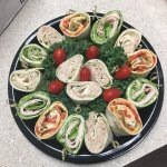 We do more than just bagels! Burgers and fries, catering, platters stop in and see all that we d