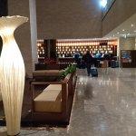Hotel Sunroute Plaza Shinjuku Foto