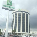Bilde fra Holiday Inn New Orleans West Bank Tower