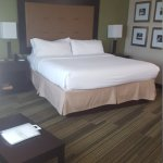 Foto di Holiday Inn New Orleans West Bank Tower