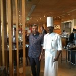 With South Indian Chef Pandi