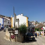 Medieval town of Obidos