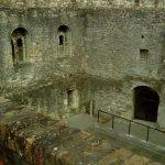 Murs extérieur Tudor House
