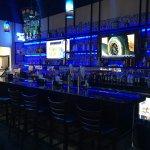 Full Bar View