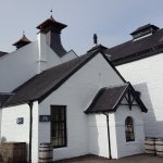 Photo of Dalwhinnie Distillery