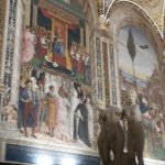 Photo of Biblioteca Piccolomini