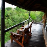Foto de Leopard Mountain Safari Lodge