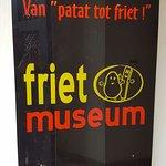 Photo de Friet Museum