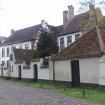 the beguinage
