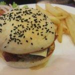 Yankee Burger