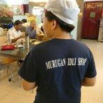 Foto de Murugans Idli Shop