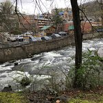 Foto de Greystone Lodge On the River