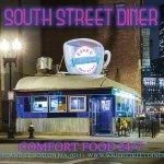 Foto de South Street Diner