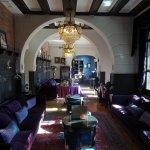 Hotel Boutique Castillo Rojo Foto