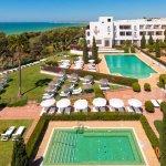 Photo de Hotel Fuerte Conil - Costa Luz