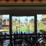 JW Marriott Mumbai Juhu Foto