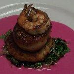 Photo de J&J Seafood Bar and Grill