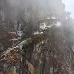 Foto di Taktsang Palphug Monastery