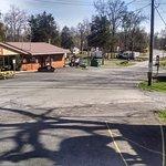 Artillery Ridge Campground, Gettysburg Pa