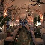 Foto de Le Sirenuse Hotel