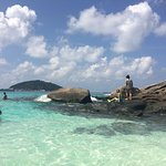 Photo of Similan Islands
