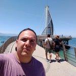 Photo of Los Muertos Pier