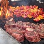BBQ our speciatlity