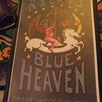Photo de Blue Heaven